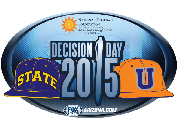 Decision Day 2015 show